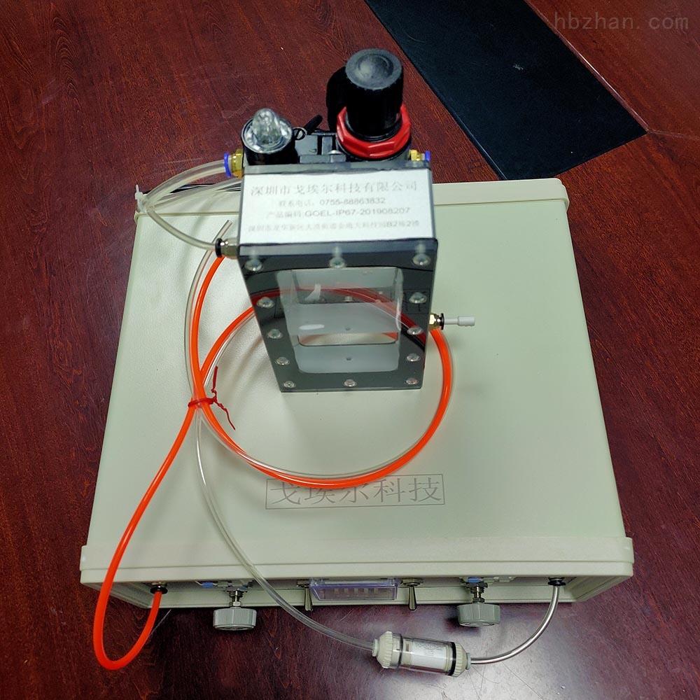 气密性ip68防水测试设备