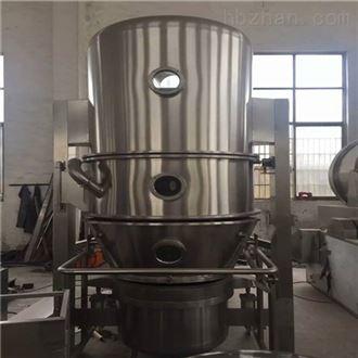 干燥机沸腾干燥机沸腾制粒机
