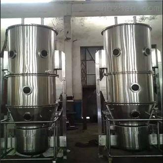 干燥机厂家定制小型沸腾制粒干燥机