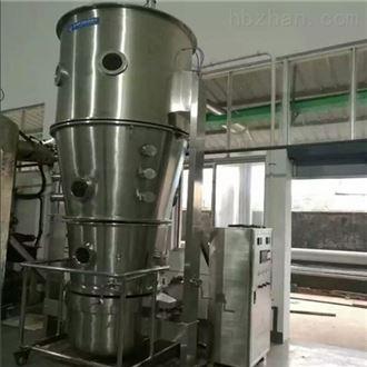 干燥机小颗粒不锈钢沸腾制粒干燥机