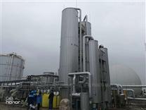 沼气脱硫—碱法生物脱硫