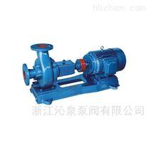 沁泉 50PWF-65型不锈钢耐腐蚀污水泵