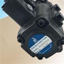 重量轻转动惯量小柱塞泵台湾HP涌镇叶片泵