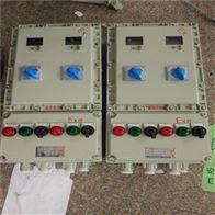 BXMD防爆照明动力配电箱/检修电源插座箱
