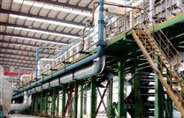冷轧带钢热镀锌生产线-东丰炉业