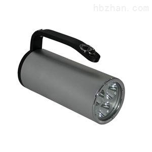 便携式防爆探照灯/海洋王防汛照明灯RJW7102