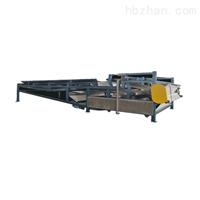 PL泥浆污泥处理带式压滤机