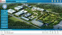 CET自动化控制系统:西咸新区第三水厂