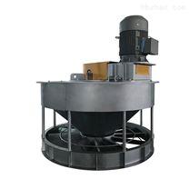 WKT-C型系列炉用轴流式热风循环高温风机