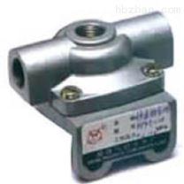 KPM-L10、QKPM-L15快速排气节流阀