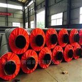 預製直埋鋼套鋼保溫鋼管廠家
