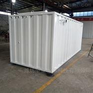 一体化食品加工污水处理设备