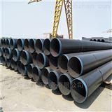 供水项目用加强级3pe防腐钢管