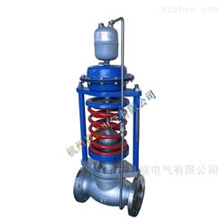 ZZYP-16P自动蒸汽减压自力式压力调节阀