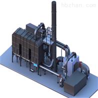 贵州RTO蓄热式燃烧RCO催化式净化设备供应商