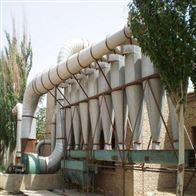 安徽各种工艺配套除尘器车间粉尘处理设备