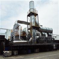 安徽催化式燃烧净化环保设备生产厂家