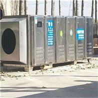 实验室废气治理设备与方案