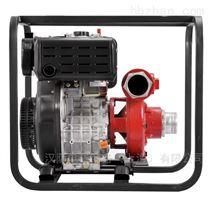 2寸柴油机高压水泵农用灌溉