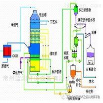 青海活性炭脱硫脱硝喷淋塔设备厂家