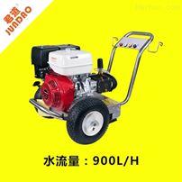本田390汽油移動式高壓清洗機