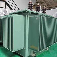 西安油浸式西安电力变压器