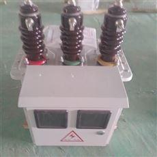 10KV油浸式西安高压计量箱