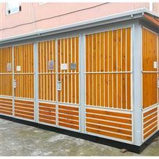 一备一主XGN15-12高压双电源切换柜厂家