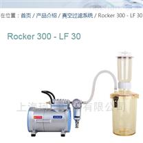Rocker300-LF30真空过滤系统