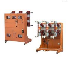 西安KYN1(JYN2)-12户内手车式高压断路器