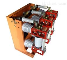 ZN28-12T/2000-31.5西安10KV户内高压真空断路器KYN1-12