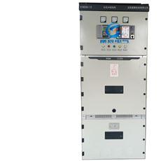 HXGN15高压双电源切换开关柜