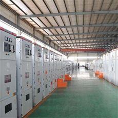 西安箱型固定式高压开关柜XGN66-12