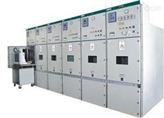 HXGN15A-12ZF(R)箱型固定式交流金属开关设备