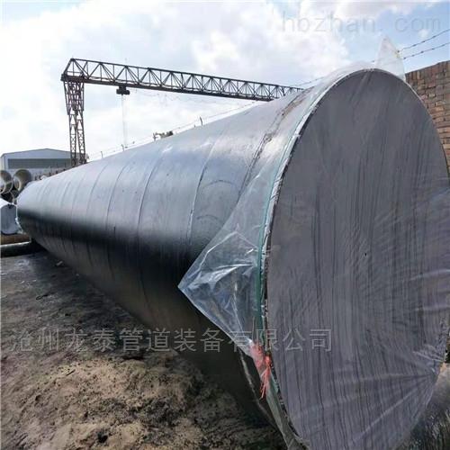給水用大口徑水泥砂漿防腐螺旋鋼管生產廠家