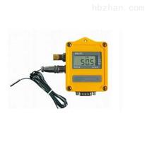 照度温度记录仪