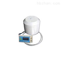 温湿度光照度三参数记录仪