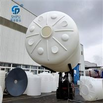 30立方大型储水罐PE水箱生产厂家推荐