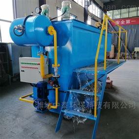 河南鹤壁市溶气气浮机质量*做工精细