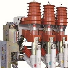 FKRN12-24FKRN12-24户内高压负荷开关