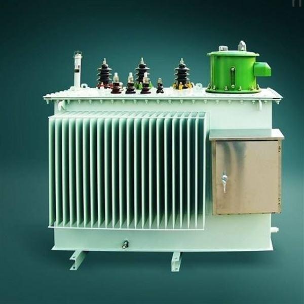 西安专业制造S9M-1000KVA油浸式变压器