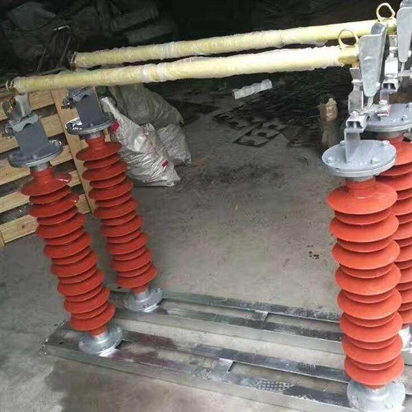 RW5-35/100A高压跌落式熔断器
