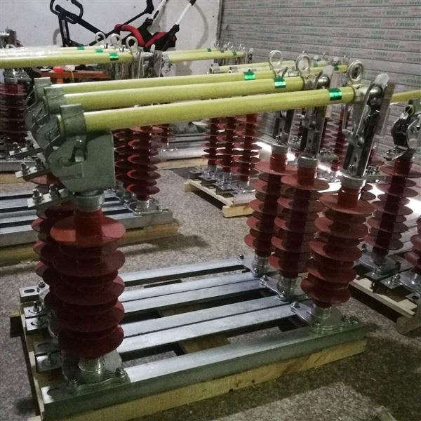 HRW5-35复合跌落式熔断器