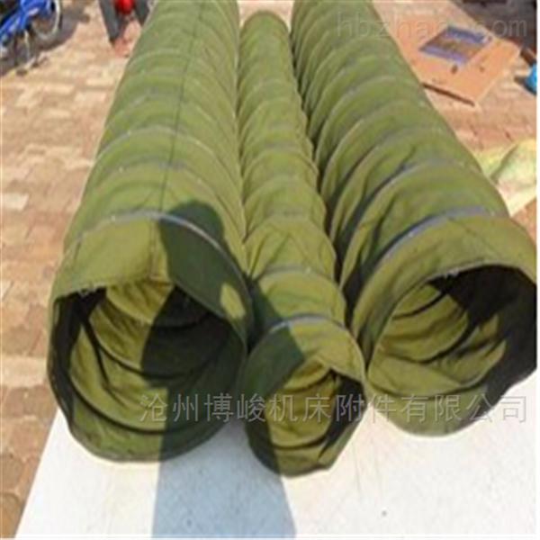 水泥厂耐酸碱散装机防尘布袋