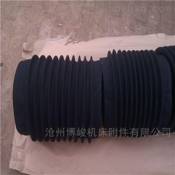 河北丝杠防护罩公司生产