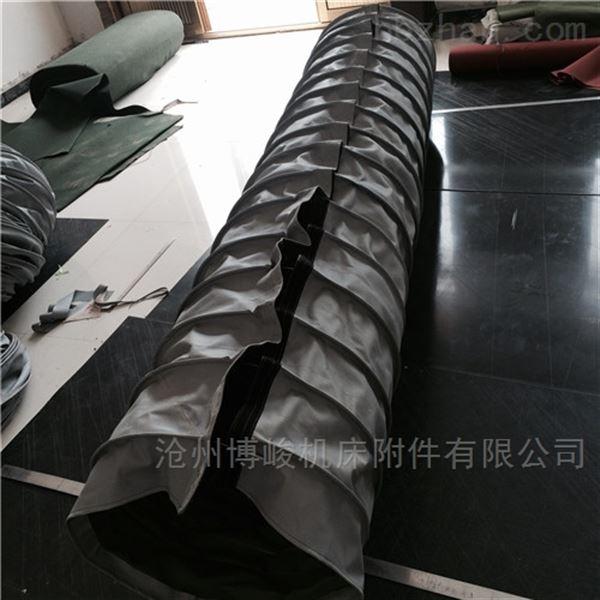 耐高温收尘伸缩布袋*