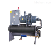 BSL-300WSE盐水制冷机上门安装