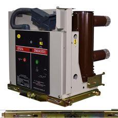 ZN63A-12ZN63A-12户内交流高压真空断路器