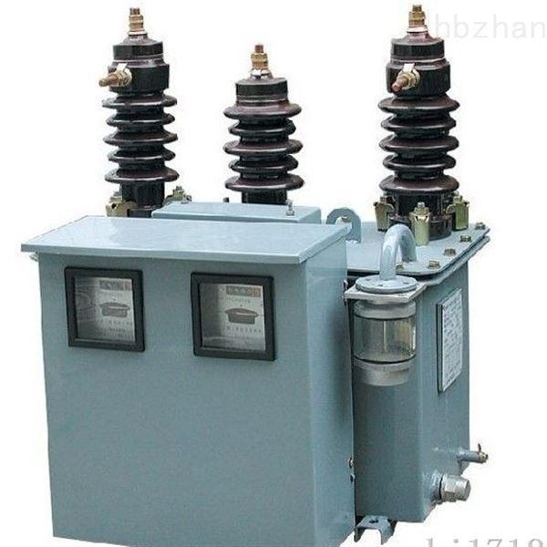 10KV高压干式计量箱渭南市工厂供应