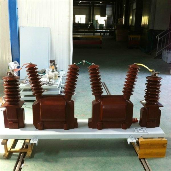 成都10KV干式高压互感器(高压计量箱)